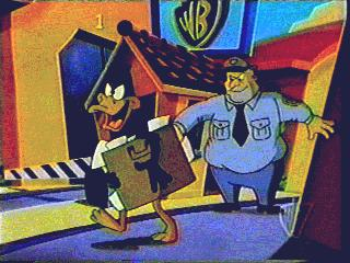 Yosemite Sam Cartoon Animaniacs Appearances